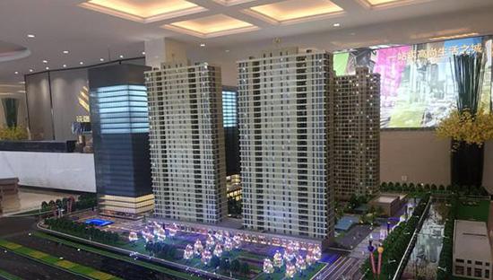 ¡Habla con fuerza! ¡WEIBO Elevator coopera con Tongjia Real Estate para crear conjuntamente un hogar de marca y hogar de calidad!